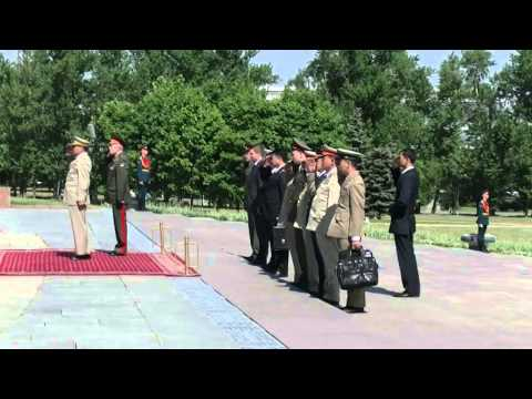 Chief of General Staff Myanmar at Moscow (1)
