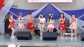 スルースキルズ 台湾フェスタ2016 代々木公園イベント広場メインステー...
