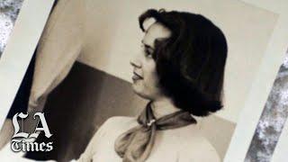 Doris Blanchard, one of NASA's first female computers
