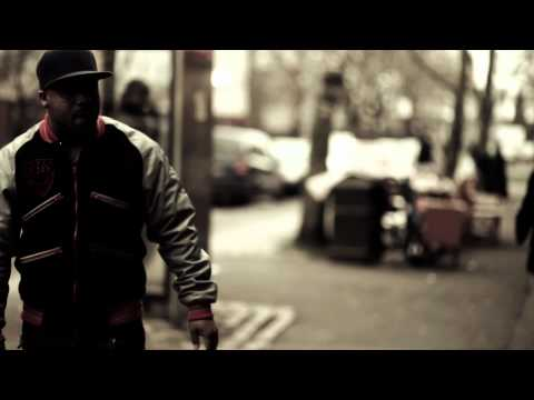 Word On Road TV K Koke feat. Malik MD7 & Jay-Soul  - Streets are Cold (Hood Video) [2011]