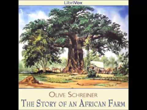 The Story of an African Farm [FULL Audiobook]