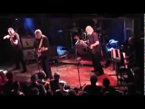 CARAVAN au Metropolis Studios de Londres en 2010   Rock prog