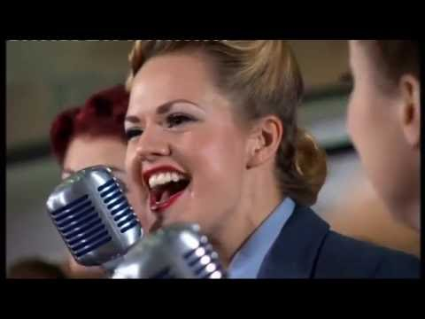 The boogie woogie bugle boy of company D