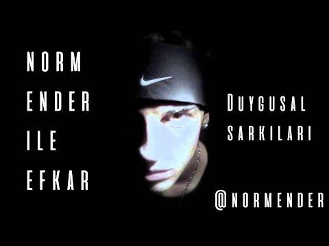Norm Ender ile 30 Dakika Efkar ( Duygusal Şarkıları )