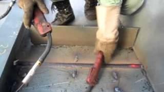 Amazing welder