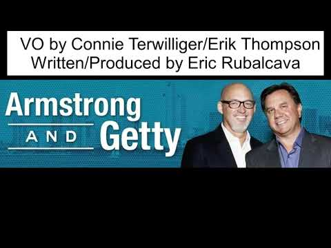 Armstrong and Getty - Thanksgiving Promo 2017 - KFMB AM 760