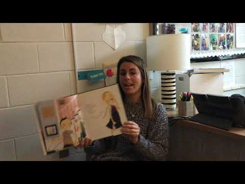 Someday by Eileen Spinelli read by Thorntons Ferry School, Assistant Principal, Miss Champlin