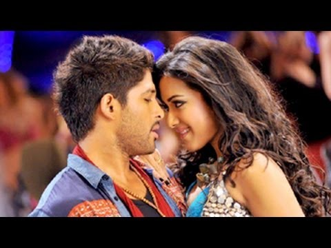 Romeo & Juliets Teaser | Allu Arjun | Amala Paul Hot | Catherine Tresa | latest malayalam movies