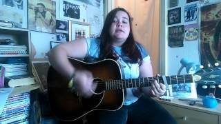 About You Now by The Sugababes (Cover)