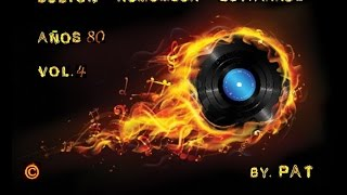 Sesion Remember Guitarreo Años 80 vol.4 by Pat + tracklist