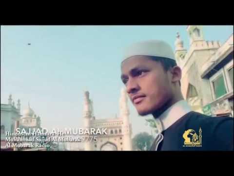NEW Hindustan Hamaara He By Muhammad Sajjad Al Mubarak - Naat