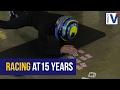 WATCH: South African GT racer David Perel's unique training regime