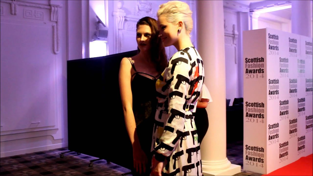 Feroce Magazine - Scottish Fashion Awards Insight