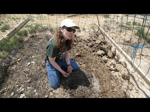 Farm To Fork Wyoming - The Story of Compost, Part 1
