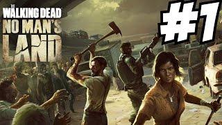The Walking Dead No Man