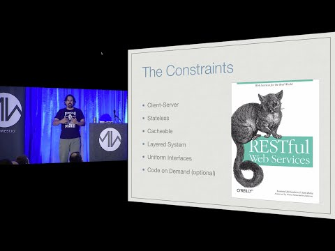 Midwest.io 2014 - On the Edge of Hypermedia - Keith Casey