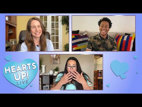 ''Hearts Up! Live'': Jeannie and Rico Surprise an Incredible Mother of Seven