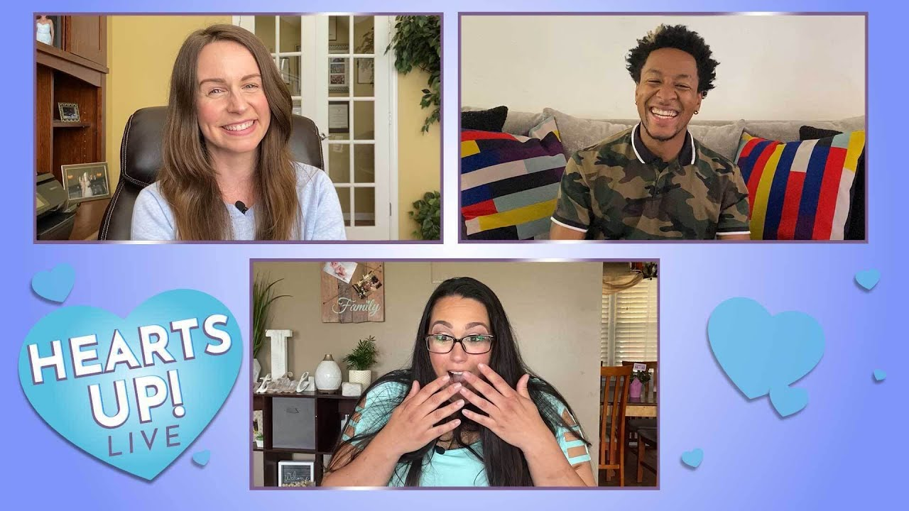 'Hearts Up! Live': Jeannie and Rico Surprise an Incredible Mother of Seven