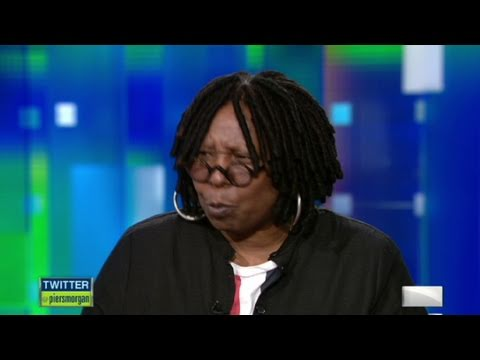 CNN Official Interview: Whoopi Goldberg 'I Wasn't In Love With Husbands'