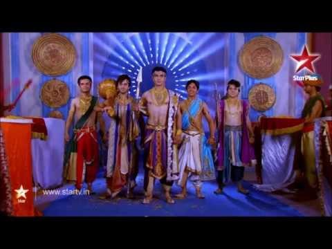 Draupadi's Children Entry Song