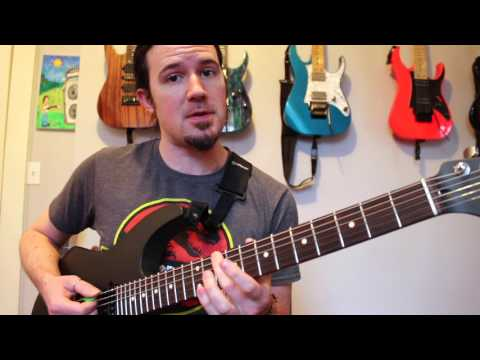 Weekend Wankshop 118: Chords, Scales, and The Secrets of the Universe