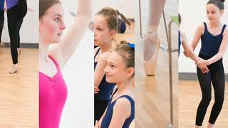 Covid Safe Dance Classes, Chester - SGDA, Sophie Gallie Dance Academy