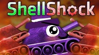 Zombeys Selbstmordmission「ShellShock Live」