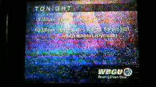 Pbs Schedule Bumper (2006 Wbgu-tv)