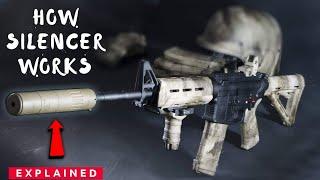 how-do-gun-silencer-work-silencer-vs-suppressor-how-suppressors-work-on-guns-explained-in-hindi