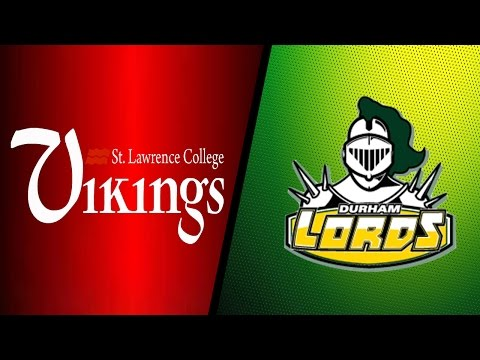 WBB - SLC Vikings vs. Durham College
