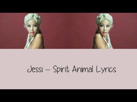 Клип Jessi - Spirit Animal