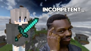 the MOST INGENIOUS player on Hypixel ?!?!??