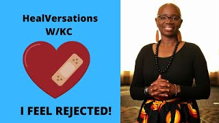 What I learned from REJECTION | Healing Rejection