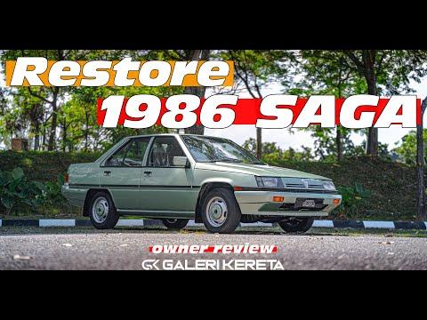 Restore Proton Saga
