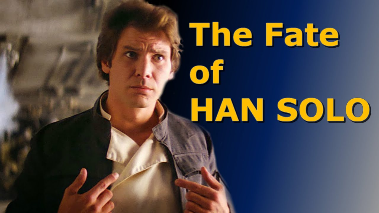 Force Awakens News: The Fate of Han Solo (SPOILERS)