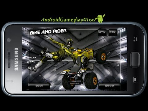 Android 2XL MX Offroad 101 Гонки, ENG скачать торрент