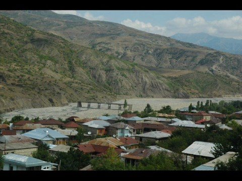 AZERBAYCAN-GADABAY(GEDEBEY)-VETEN.