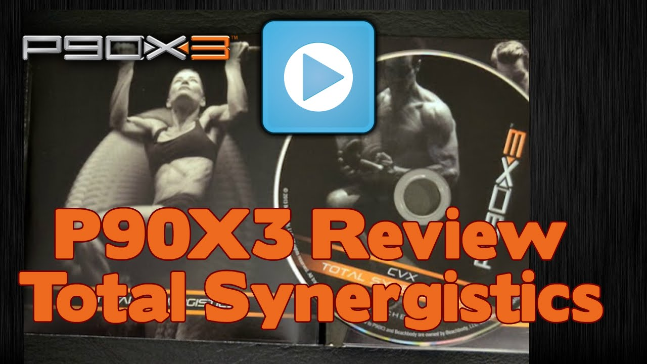 P90X3 Review Total Synergistics Workout | emefitnessexperts