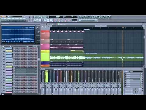ET katy perry remake  FL Studio