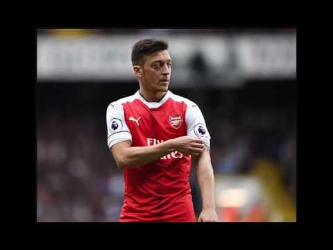 Gunners star Mesut Ozil demands £300,000 a week to sign extension