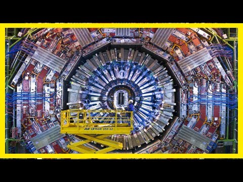 Breaking News | First open-access results from cern show new particle jet substructure