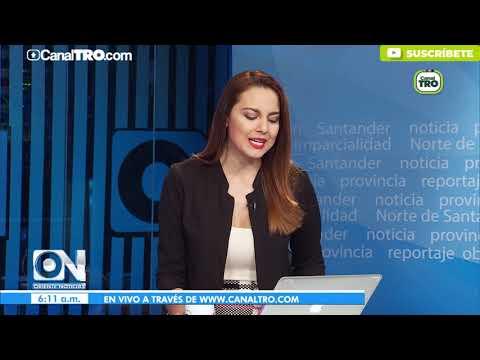 Oriente Noticias Primera Emisión 3 de mayo