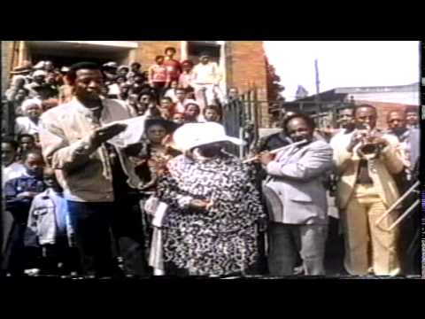 Song of Songololo - feat. Mzwakhe Mbuli - Part 2 of 4