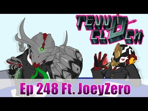 "Warframe Tenno Clock #248 Ft. JoeyZero - ""Uncomfortable Nidus"""