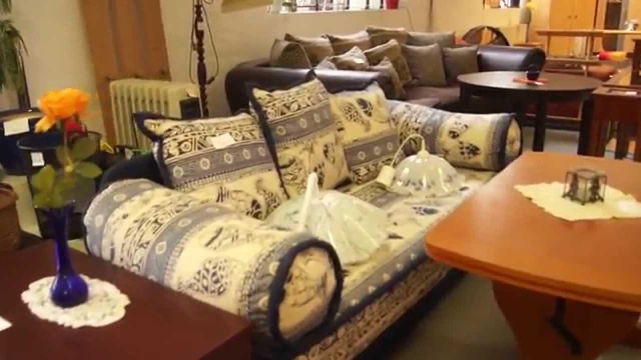 clever sein gebraucht statt neu im an und verkauf 39 m bel und mehr 39 quedlinburg youtube. Black Bedroom Furniture Sets. Home Design Ideas