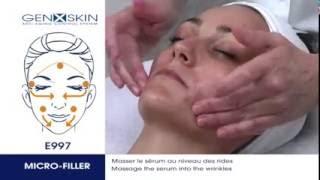 видео Ericson Feminity: восстановление гормонального баланса кожи