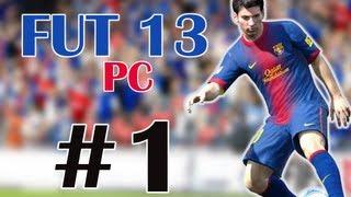 Fifa 13 Ultimate Team (PC) - #1