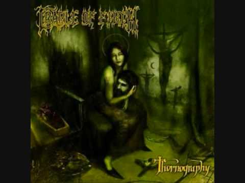Cradle of Filth Temptation