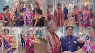 Risto meh piyar hai song with naira kartik 2nd married moment ❤