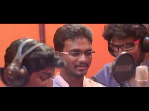 Gana Micheal & sudhagar Song BY Manish...